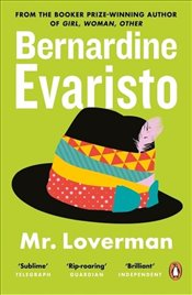 Mr Loverman - Evaristo, Bernardine