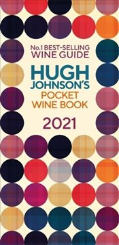 Hugh Johnsons Pocket Wine Book 2021 - Johnson, Hugh