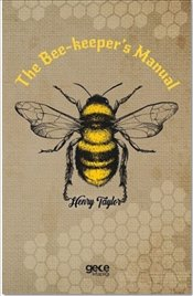 Bee-Keepers Manual - Taylor, Henry
