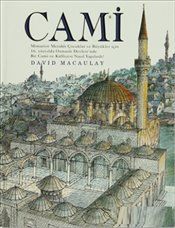 Cami : Ciltli - Macaulay, David