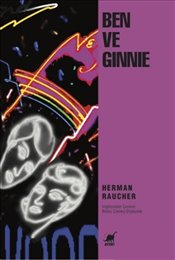 Ben ve Ginnie - RAUCHER, HERMAN