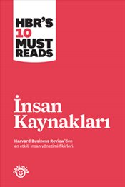 İnsan Kaynakları - Harvard Business Review