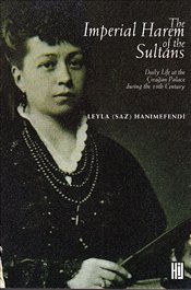 Imperial Harem of the Sultans - Saz, Leyla
