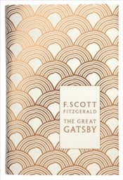 Great Gatsby - Fitzgerald, F. Scott