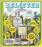 Believer 134 Vol18/01 : February March 2021 -
