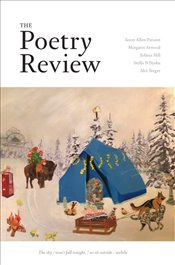 Poetry Review Magazine 110/04 : Winter 2020 -