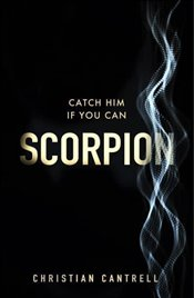 Scorpion - Cantrell, Christian