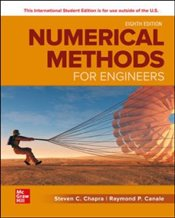 Numerical Methods for Engineers 8e - Chapra, Steven C.