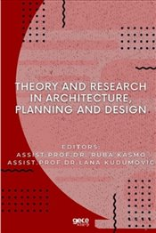 Theory and Research in Architecture-Planning and Design - Kasmo, Ruba