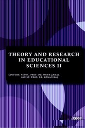 Theory and Research in Educational Sciences 2 - Zahal, Onur