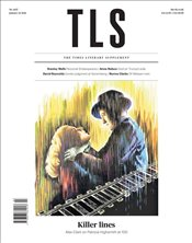 Times Literary Supplement Magazine 6147 : 22 January - Ivens, Martin