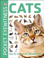 Cats : Facts at Your Fingertips - DK