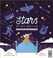 Stars Before Bedtime : A Mindful Fall-Asleep Book - Grace, Claire