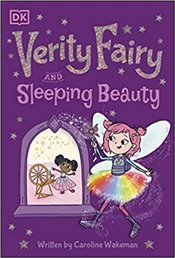 Verity Fairy : Sleeping Beauty - DK