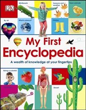 My First Encyclopedia - DK