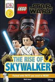 LEGO Star Wars the Rise of Skywalker - Amos, Ruth