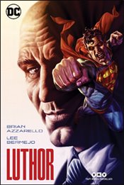 Luthor - Azzarello, Brian