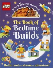 LEGO Book of Bedtime Builds - Kosara, Tori