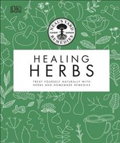 Neals Yard Remedies Healing Herbs -