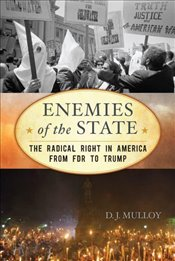 Enemies of the State  - Mulloy, D. J.