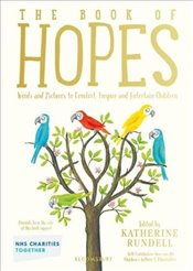 Book of Hopes - Rundell, Katherine