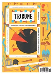 Tribune Magazine 10 : Winter 2021 - Burtenshaw, Ronan