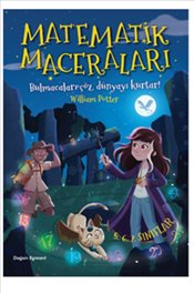 Matematik Maceraları - Potter, William