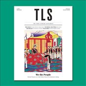 Times Literary Supplement Magazine 6156 : 26 March - Ivens, Martin