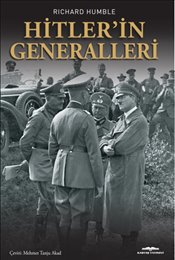 Hitler'in Generalleri - Humble, Richard