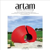 Artam : Global Art & Design : 2021/01 : Sayı 61 - Kolektif