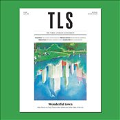 Times Literary Supplement Magazine 6157 : 02 April - Ivens, Martin