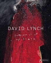 David Lynch : Someone Is in My House - McKenna, Kristine