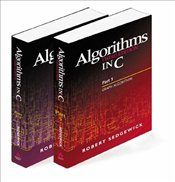 Algorithms in C Parts 1 - 5 3e - Sedgewick, Robert
