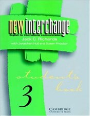 New Interchange 2e Level 3 : Students Book - Richards, Jack C.
