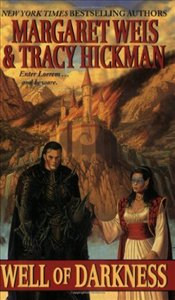 WELL OF DARKNESS - Sovereign Stone Trilogy 1 - Weis, Margaret