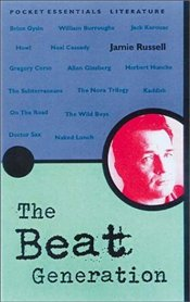 Beat Generation - RUSSELL, JAMIE
