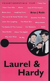Laurel and Hardy - Robb, Brian J.