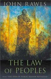 Law of People - Rawls, John