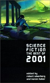 Science Fiction : Best of 2001 - Silverberg, Robert