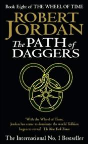 Path of Daggers : Wheel of Time 8 - Jordan, Robert
