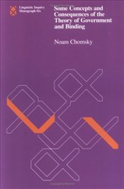 Some Concepts and Consequences - Chomsky, Noam