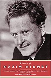 Poems of Nazim Hikmet - Hikmet, Nazım