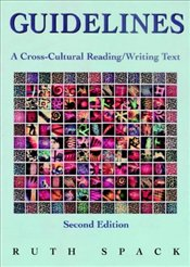 GUIDELINES : Cross-Cultural Reading / Writing Text 2e - SPACK, RUTH