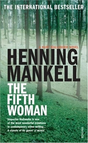 FIFTH WOMAN - Mankell, Henning
