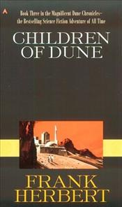 Children of Dune - Herbert, Frank