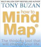 How to Mind Map - Buzan, Tony