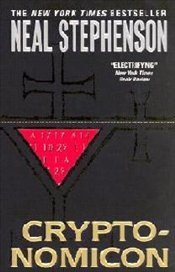 Cryptonomicon - Stephenson, Neal