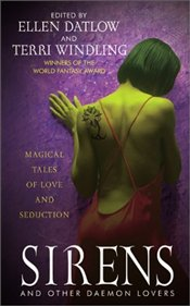 Sirens and Other Daemon Lovers - Datlow, Ellen