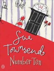 Number Ten - Townsend, Sue