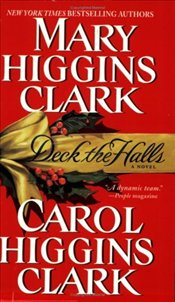 Deck the Halls - Clark, Mary Higgins